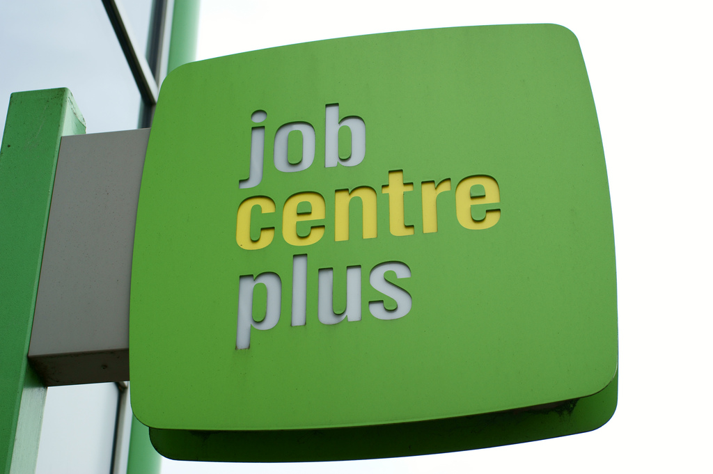 My trip to the Job Centre- Update on what's been happening