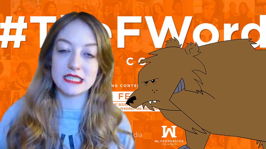 The F-Word – world's dumbest videocontest
